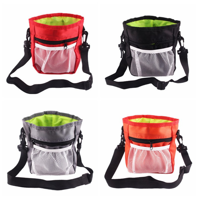 Pet training food holder pet treat