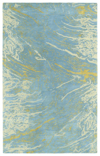 Brushstrokes - Hand Tufted 100% Wool Rug