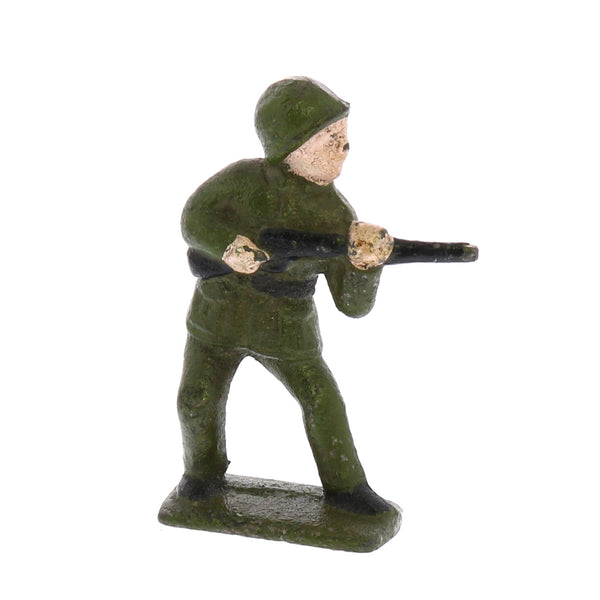 Mini Rifleman Soldier