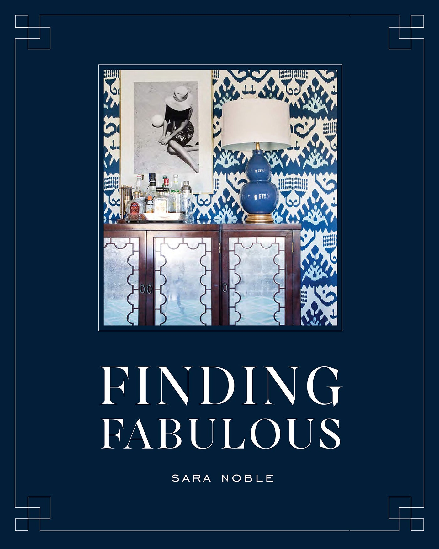 Finding Fabulous by Sara Noble