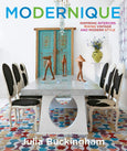 Modernique: Inspiring Interiors Mixing Vintage and Modern Style