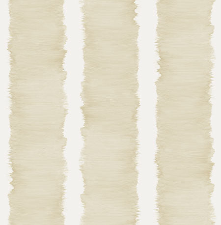 Watercolor Beige  - Wallpaper 10.9 Yard Bolt