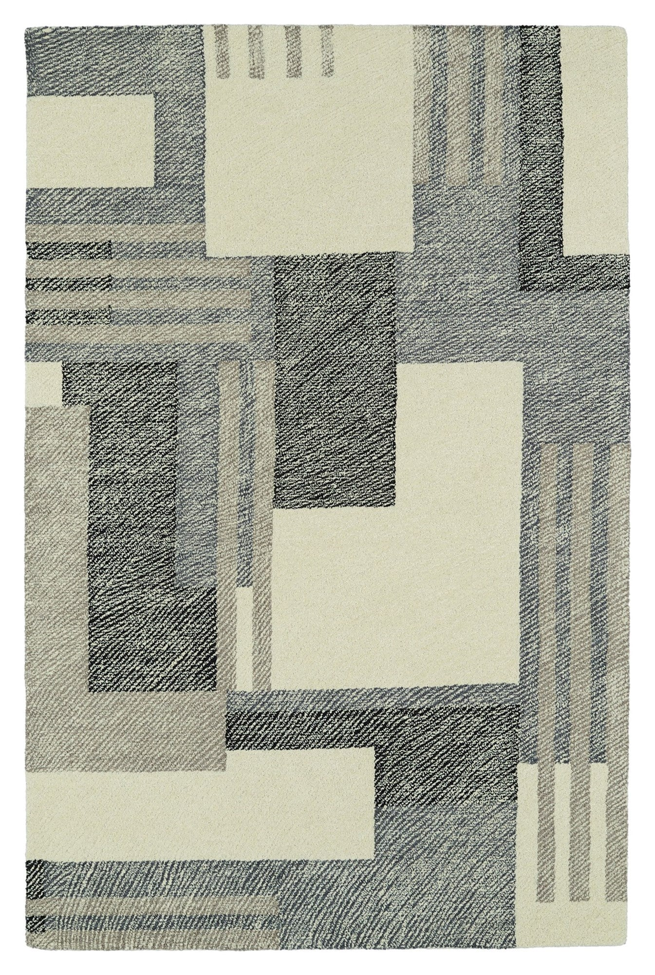 Transitions - Tufted 100% Wool Rug