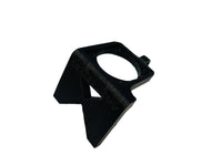 AE B6.1 / B6.1D Waterfall Fan Mount (Carbon/Nylon) - RC Race Works