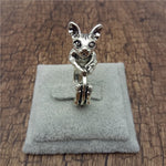 Vintage Retro Sphynx Rings - Trinket Fascinations Jewelry