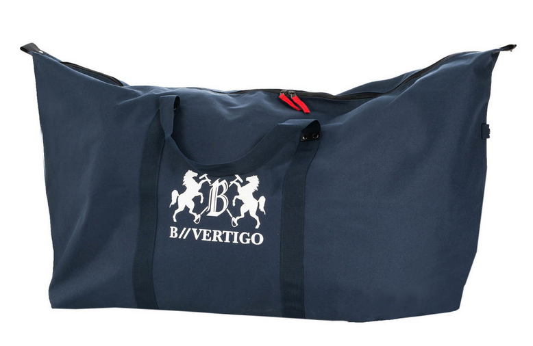B Vertigo Helsinki Large Travel Bag