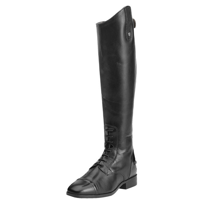Ariat Challenge Contour Square Toe Field Zip