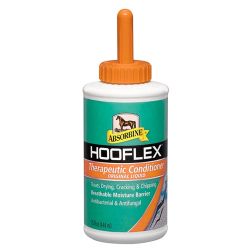 Absorbine Hooflex Therapeutic Conditioner Liquid