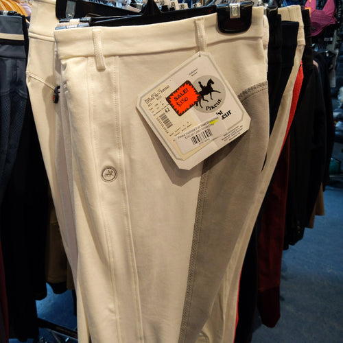 Pikeur Lucinda Full Seat Breeches