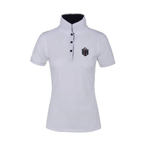 Kingsland Agape Ladies Pique Polo Shirt