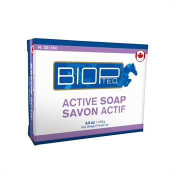 Biopteq Active Soap