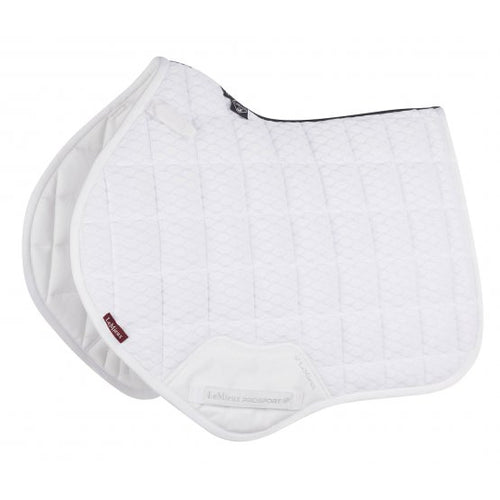 Le Mieux Carbon Mesh Close Contact Square Pad