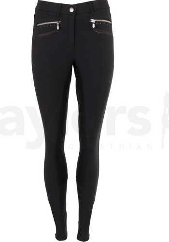 Anky Mystic Full Seat Breeches