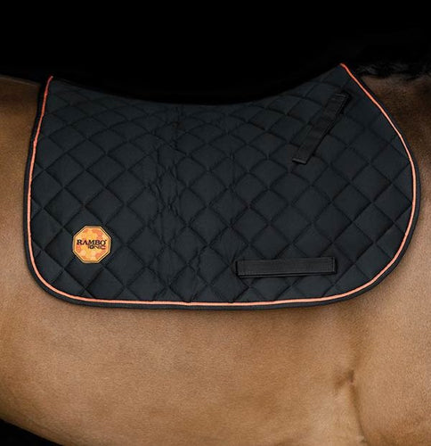 HW Rambo Ionic Dressage and Jump Pads
