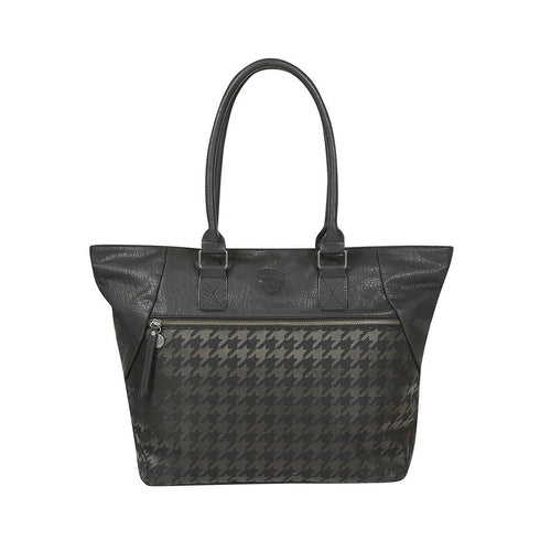 Kerrits EQ Houndstooth Tote Bag