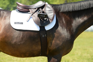 Equifit Essential Girth W/ SheepsWool Liner