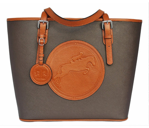Tucker Tweed The James River Carry Tote