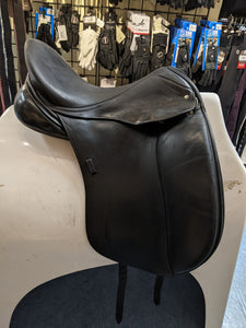 Consignment Schleese Jess Ride Dressage Saddle