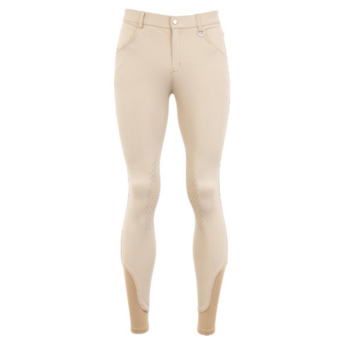 BR Men's Marcus Knee Patch Breeches