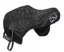 Load image into Gallery viewer, Le Mieux ProKit Ride On GP Saddle Cover Black