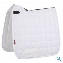 Load image into Gallery viewer, Le Mieux Carbon Mesh Dressage Pad
