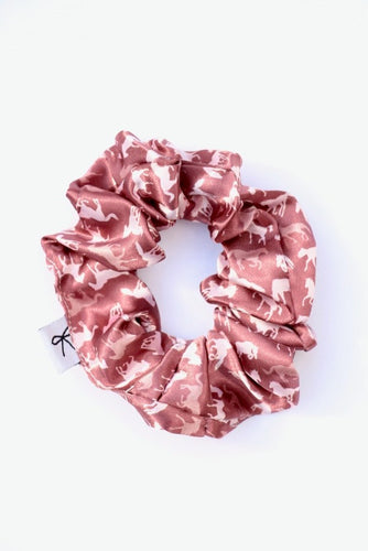 Spiced Eq Scrunchies