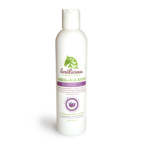 Ecolicious SMEG-U-LATER Natural Sheath Cleaner