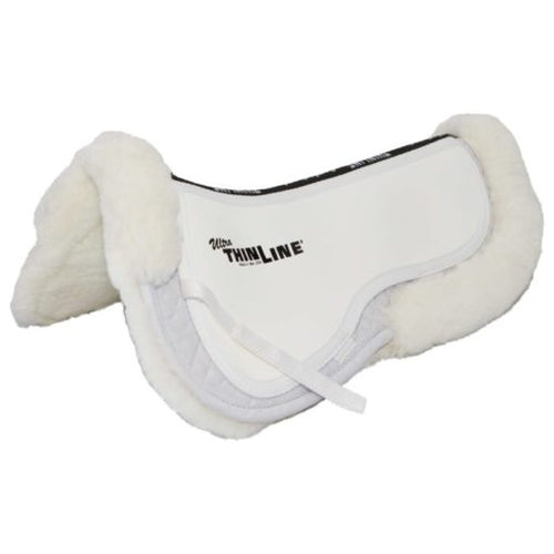 *New* ThinLine Sheepskin Comfort Half Pad