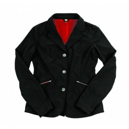 Horseware Kids Black Competition Jacket