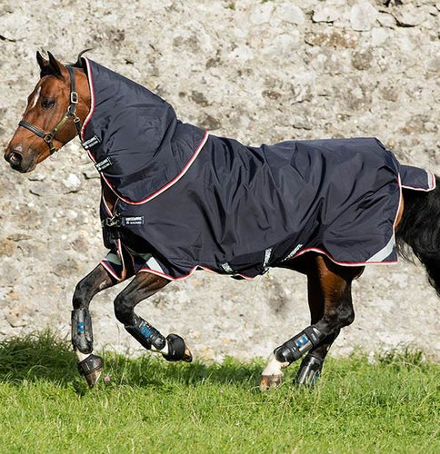 Horseware Rambo Duo Bundle Turnout