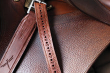 Load image into Gallery viewer, FreeJump Classic Wide Stirrup Leathers