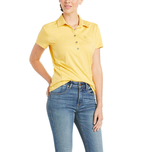 Ariat Talent SS Polo Shirt