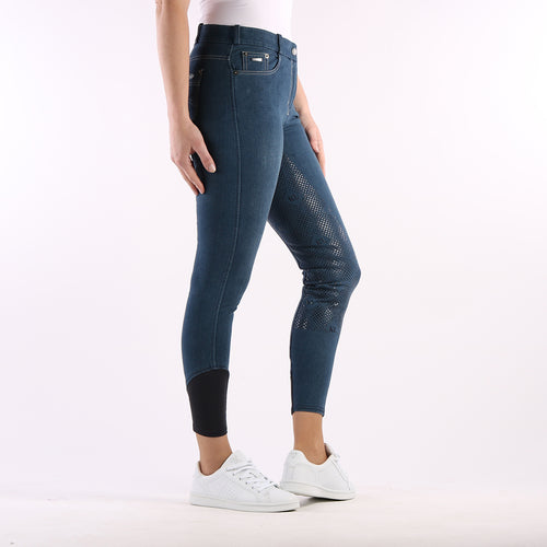 Kingsland Kabriell Denim Breeches