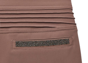 Samshield Adèle Knee Patch Breeches