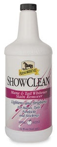 Absorbine ShowClean Mane & Tail Whitener