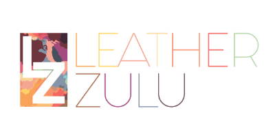 Leather Zulu