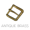 Antique Brass