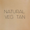 Natural Veg Tan