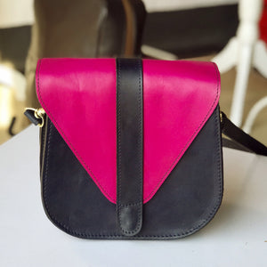 Nicolene-Crossbody bags-Leather Zulu