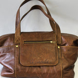 Zanesu-Travel bag-Leather Zulu