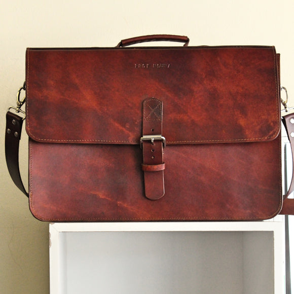 Zelda-Briefcase-Leather Zulu