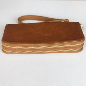Zodwa-Purse-Leather Zulu