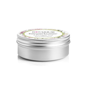 Body Butter - Lemon Verbena from ROSARIUM natural cosmetics
