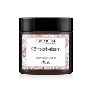 Body Balm - Rose 120ml