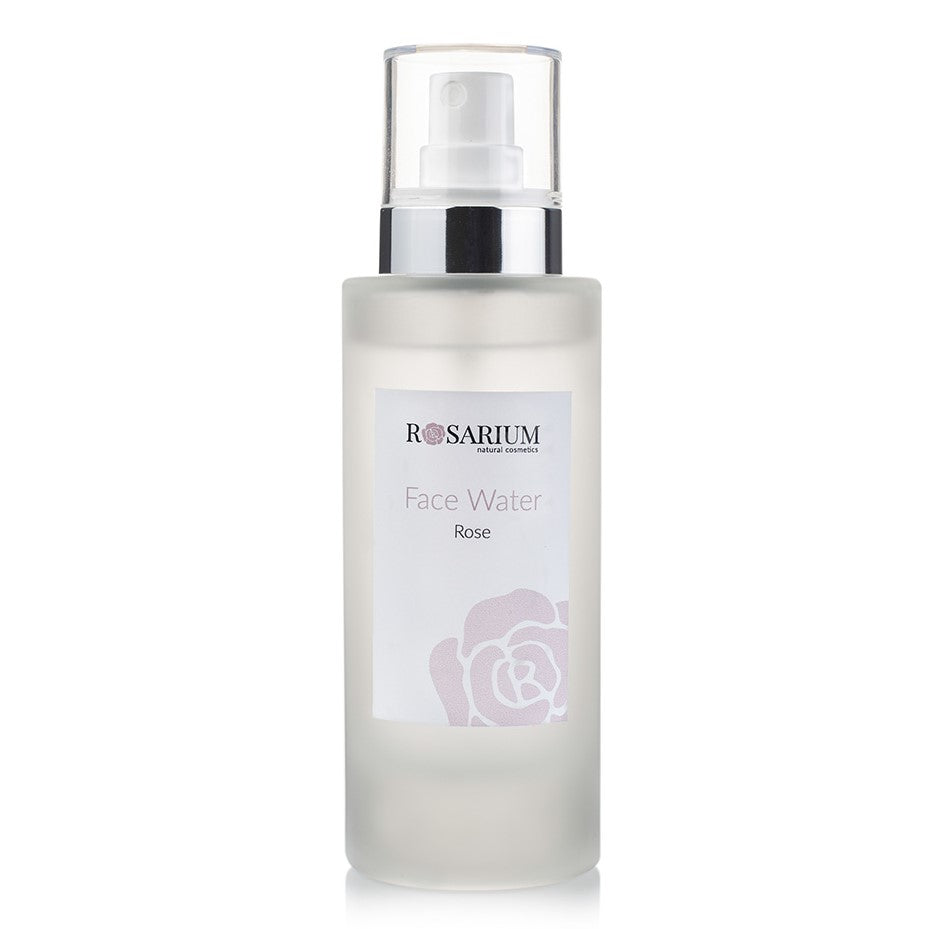Rose Line - Face Water Rose 100ml from ROSARIUM Natural Cosmetics