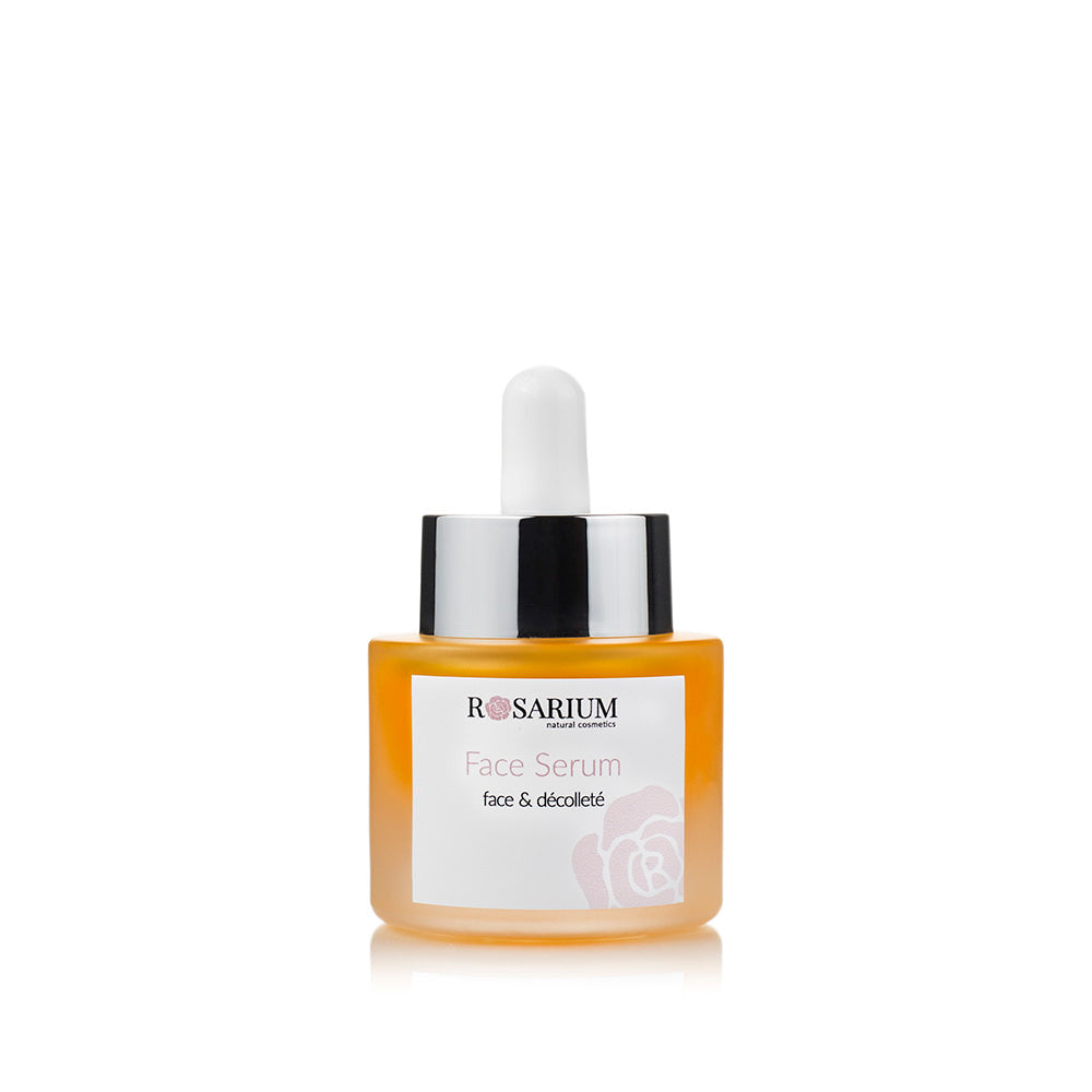 Rose Line - Face Serum 15ml from ROSARIUM Natural Cosmetics