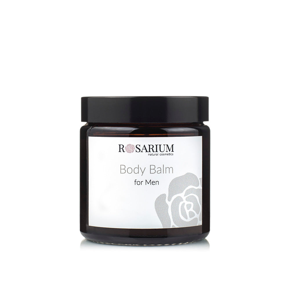 Rose Line - Body Balm for Men 120ml