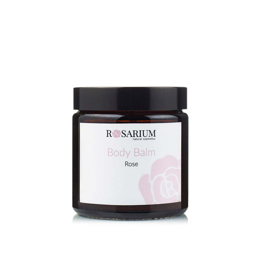 Rose Line - Body Balm Rose from ROSARIUM Natural Cosmetics