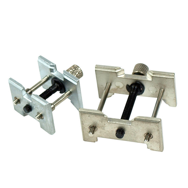 Watch Repair tool - Two (2) All Metal Wrist Watch Movement Holder -  #4039 #4040 - Anyvolume.com