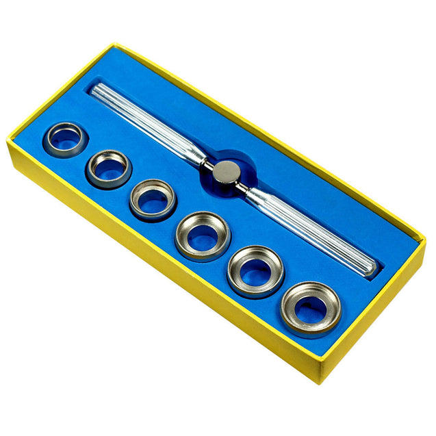 Watch tool - Oyster Style waterproof watch screw back case opener # 5537 - Anyvolume.com